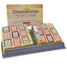 DreamName Woods Program Small