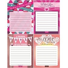 DreamNotes Love Set