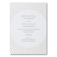 Spotlight - Invitation