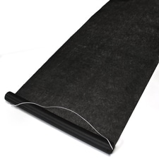Aisle Runner - Black