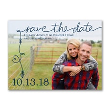 To The Point - Save the Date