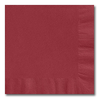Wine Luncheon Napkin
