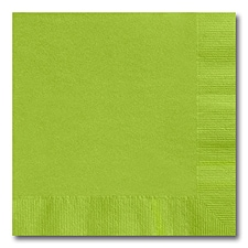 Grass Luncheon Napkin