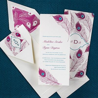 Brilliance - Invitation