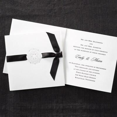 The Gift - Invitation