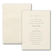 Decorative Day - Invitation