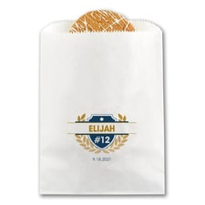 Celebration Crest - Treat Bag