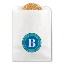 Special Initial - Treat Bag