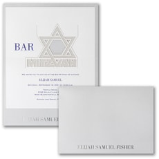 : Decorative Mitzvah