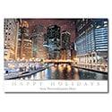 Chicago Riverwalk Card