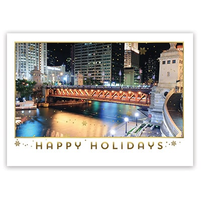 Chicago Chic Card