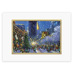 Holidays at Nicollet Mall Card