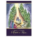 O Holy Night Card