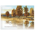 Peaceful Autumn Card