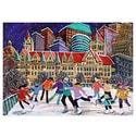 St. Paul Skaters Card