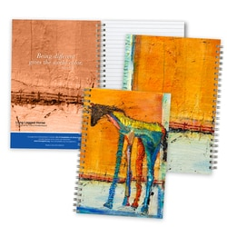 Long Legged Horse Journal