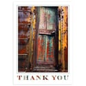 Passage Thank You Card