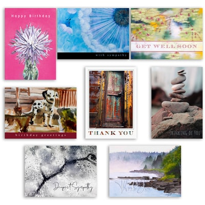 All Occasion Cards Assortment Pack