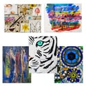 Artistic Sentiments - Note Card Assortment Pack