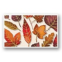 Thanksgiving Leaves E-Card
