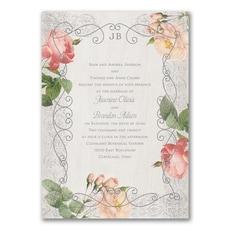 Elegant Roses  -