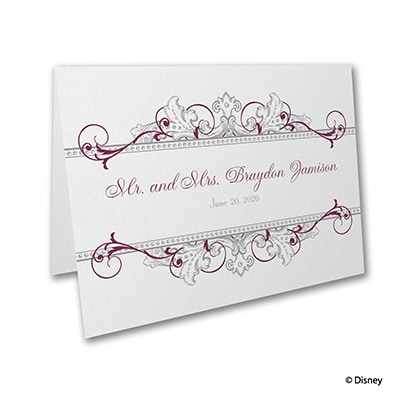 Fairy Tale Filigree - Note Folder