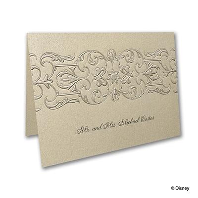 Flowing Artistry - Rapunzel - Note Folder