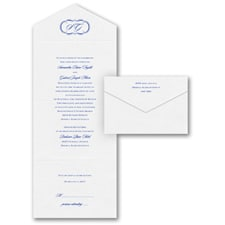 With RSVP Cards: Your Type of Style 1