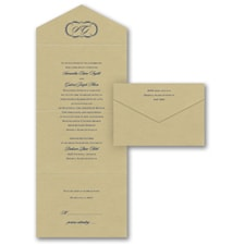 With RSVP Cards: Your Type of Style