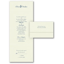 Seal and Send Invitation: Your Signature Style