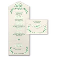 With RSVP Cards: Grand Day