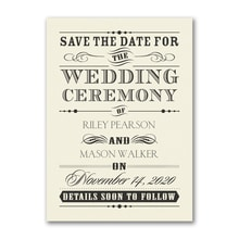 Wedding Day Declaration