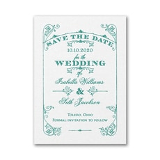 Magical Day - Save The Date