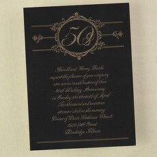 50th Anniversary -