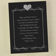 Anniversary Heart -