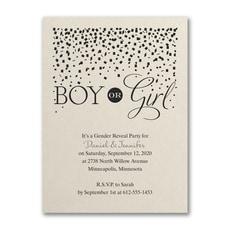 Boy or Girl -
