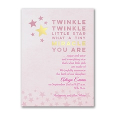 Miracle Twinkle -