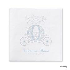 Fairy Tale Dreams - Cinderella - Napkin