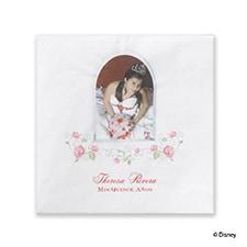 Enchanted Rose - Aurora - Napkin