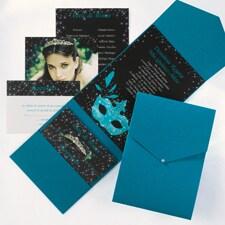 Sparkle - Invitation