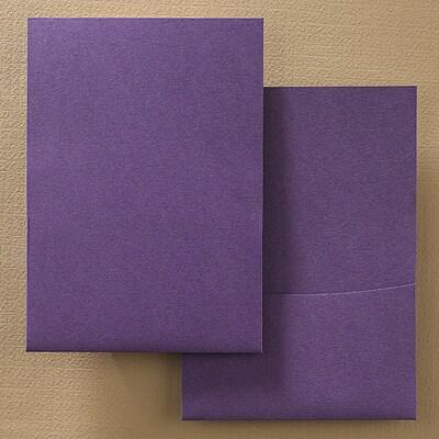 Back Pocket - Purple Shimmer