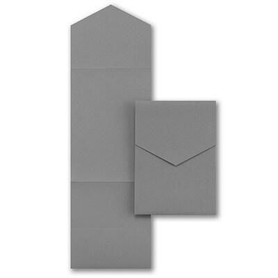 Jumbo Pocket - Slate