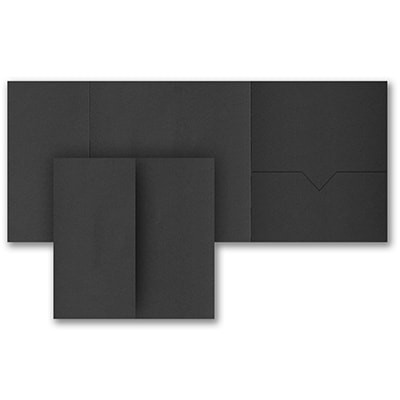 Imperial Pocket - Black