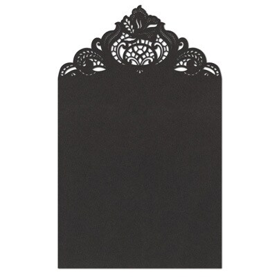 Imperial Laser Cut Liner - Black