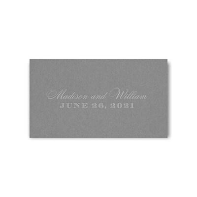 Tab Card - Slate