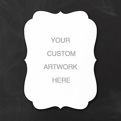 Custom Menu - Crest