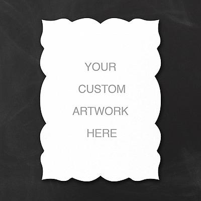 Custom Menu - Waffle