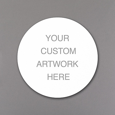 Custom Circle Seal - Medium