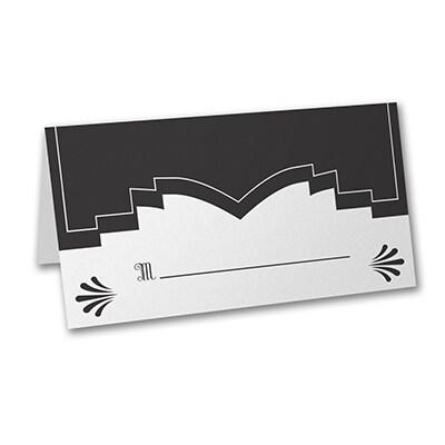 Marvelous Deco Design Place Card