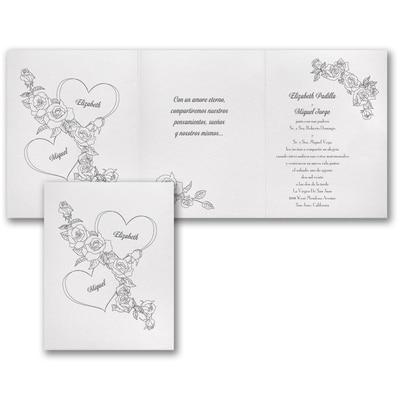 True Romantic - Invitation